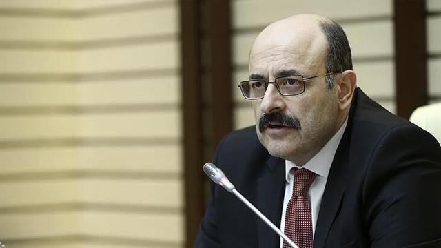 YÖK Başkanı Saraç'tan hastane açıklaması