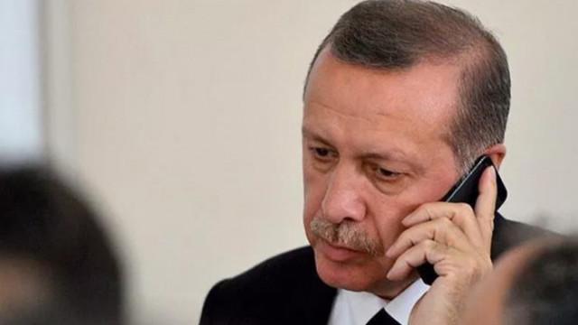 Cumhurbaşkanı Erdoğan'dan Abdurrahim Albayrak, Şükran Albayrak ile Fatih Terim'e geçmiş olsun mesajı!
