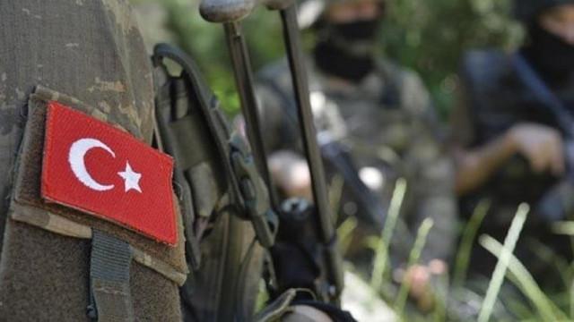 Erzurumsporlu eski futbolcu Yusuf Duruk şehit oldu