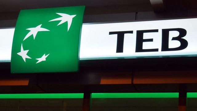 TEB'den ekonomiye destek paketi !
