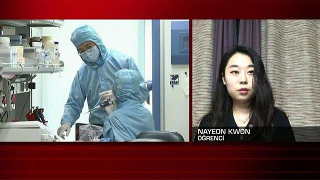Güney Kore koronavirüsü nasıl yendi ?
