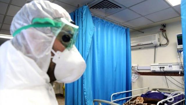 Türkiye'de koronavirüsten ilk ölüm vakasının bulaştırıcısı da öldü