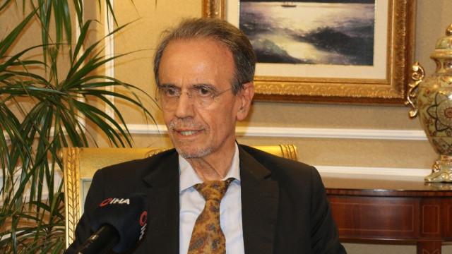Prof. Dr. Mehmet Ceyhan koronavirüs salgını için tarih verdi