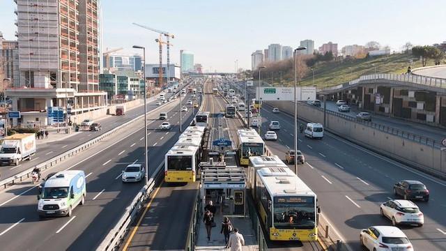İstanbul'da toplu ulaşımda yeni koronavirüs önlemleri