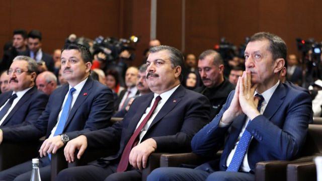 Türkiye'nin gözü kulağı saat 19:15'e çevrildi!