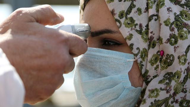 Suriye'de sokağa çıkma yasağı