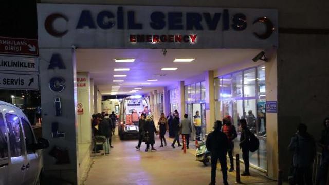 İki ailenin kavgası kanlı bitti: 1 ölü, 6 yaralı