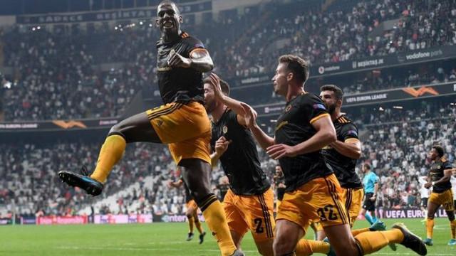 Wolves'un Beşiktaş galibiyeti İngiliz basınında: 39 yıl sonra ilk zafer