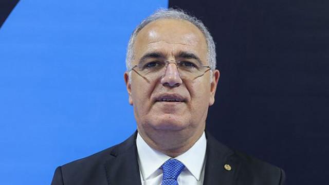 TVF Başkanı Mehmet Akif Üstündağ: Kızlarımız tarih yazmaya devam edecek
