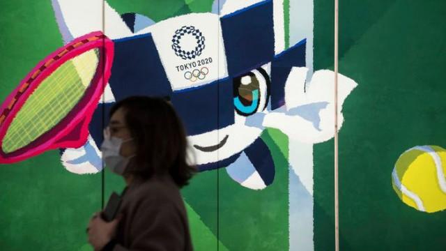 Koronavirüs (Covid-19): Japon bakan, 'Virüs yüzünden Tokyo Olimpiyat Oyunları ertelenebilir' dedi