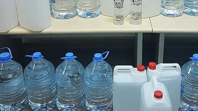 İstanbul'da alkolden ölenlerin sayısı 30'a yükseldi