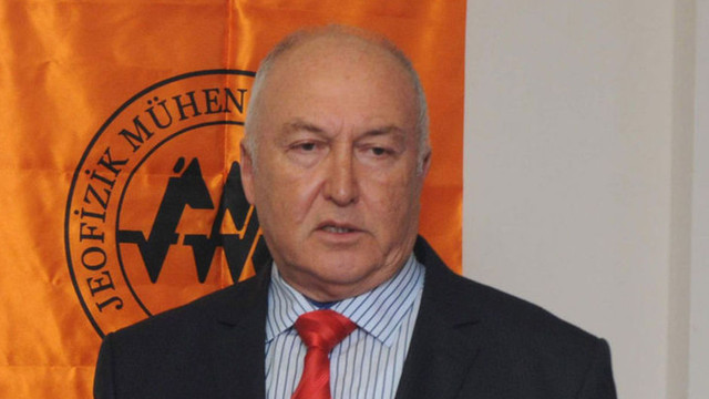 Prof. Dr. Ahmet Ercan'dan korkutan deprem uyarısı