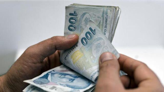 Sokağa çıkma yasağı olanların maaş ödemeleri için yeni gelişme