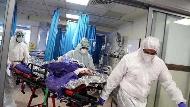Koronavirüs can almaya devam ediyor: Ölü sayısı 20 bini geçti...