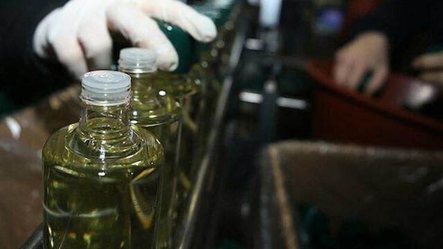 Özelleştirilen şeker fabrikaları alkol üretimini bıraktı