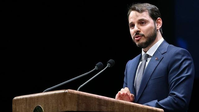 Bakan Albayrak'tan vatandaşa çağrı: BDDK'ya şikayet edin