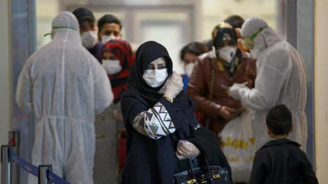 İran'da ikinci dalga korkusu! Şehirler arası seyahat yasaklandı