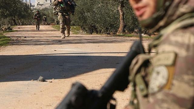 Saldırı hazırlığındaki 5 terörist öldürüldü