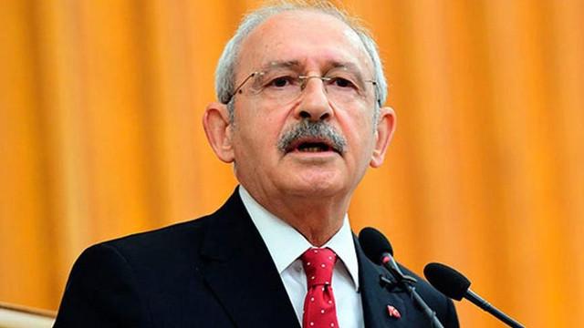 Kılıçdaroğlu'ndan siyasi parti liderlerine korona mektubu