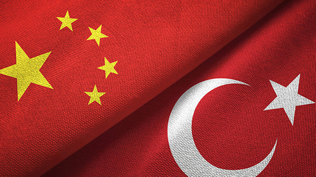 Türkiye ile Çin'den 5 milyar dolarlık anlaşma