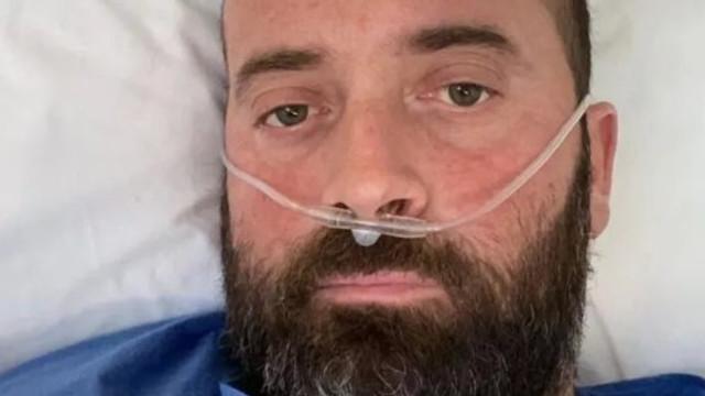 Spor hocası koronavirüs hastası anlattı: ''Ciğere inerse...''