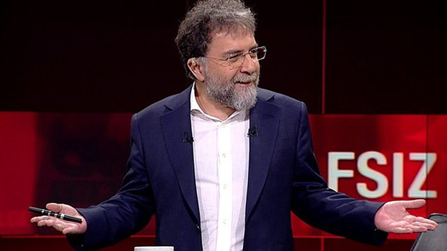 Ahmet Hakan: ''Keşke Erdoğan ulusa daha çok seslense''