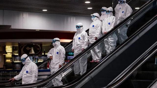 Kremlin'de koronavirüs paniği!
