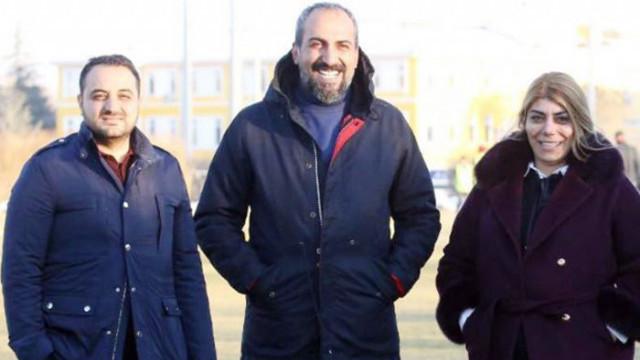 Kayserispor Başkanı Berna Gözbaşı'nın test sonucu negatif