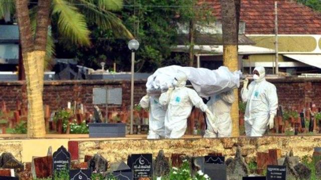 Koronavirüsün ardından bir salgın daha: 176 ölü!