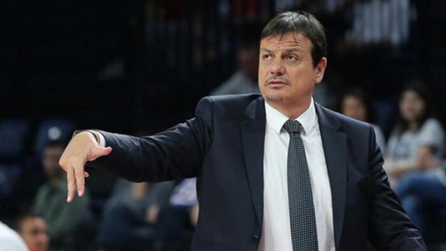 Anadolu Efes Başantrenörü Ergin Ataman'dan EuroLeague açıklaması!