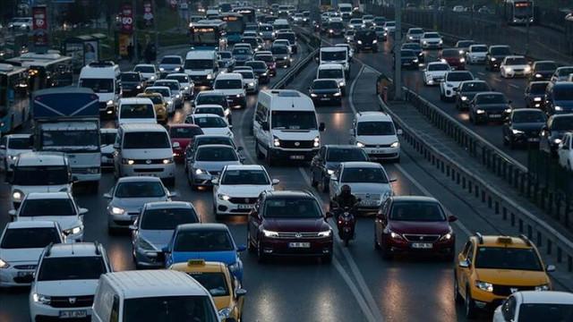 Şehirlerarası ulaşım kısıtlaması bireysel araçları kapsayacak mı ?