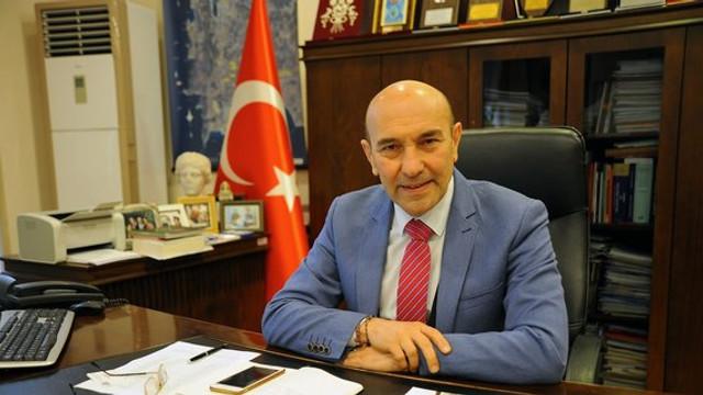 İzmir'de sahra hastaneleri için hazırlıklar başladı
