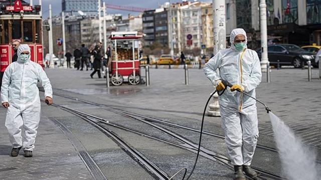 Koronavirüsün Türkiye'de nasıl yayıldığı belli oldu
