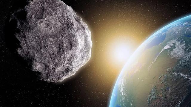 NASA'nın takip ettiği asteroid, bugün Dünya'nın yakınından geçecek