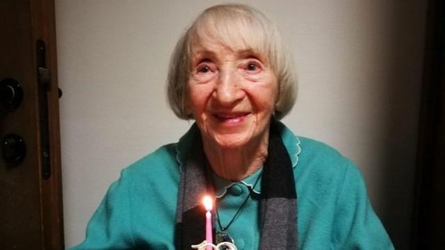 20 gündür karantinada olan 102 yaşındaki kadın taburcu oldu!