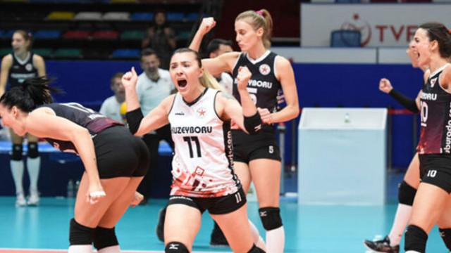 Final maçları için federasyonun kararı bekleniyor