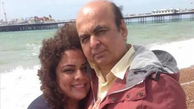 Koronavirüs yaş gözetmiyor ! Baba ile kızı 24 saat arayla öldü