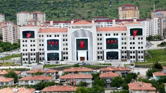 Yozgat'ta bir köy karantinaya alındı !