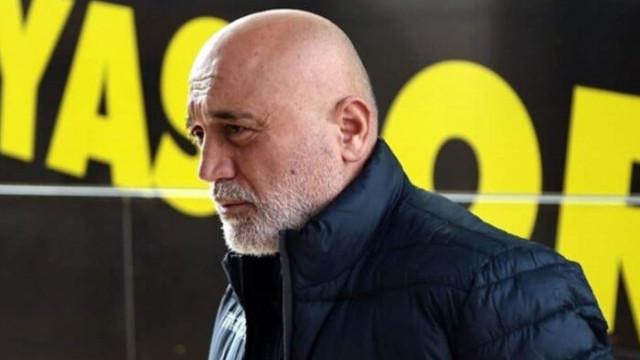 BtcTurk Yeni Malatyaspor'da Hikmet Karaman süreci yorumladı