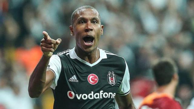 Beşiktaş'ta Marcelo Guedes geri dönüyor