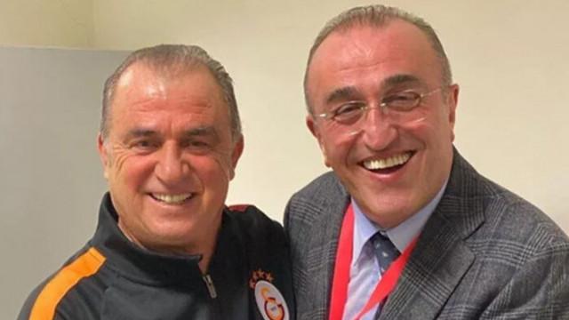 Galatasaray'da Tunç Üner, Fatih Terim ve Abdurrahim Albayrak hakkında müjdeyi verdi!