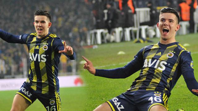 İngiltere Championship ekibi Derby County'den Ferdi Kadıoğlu için Fenerbahçe'ye teklif