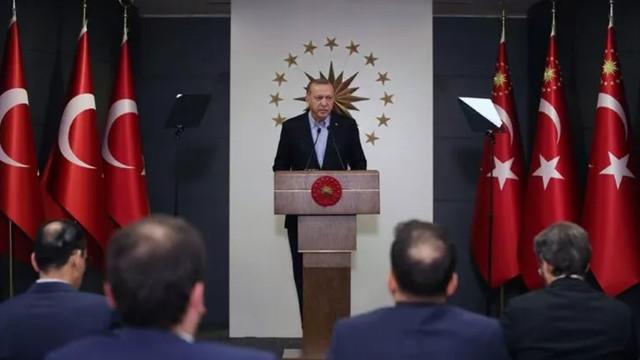 Cumhurbaşkanı Erdoğan'ın maaşı ne kadar ? Ne kadar bağış yaptı ?