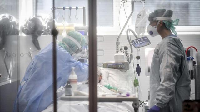 Korkutan açıklama: ''Eylül ayında yeni bir pandemi bekliyoruz''