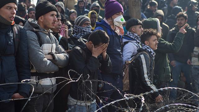 Macaristan Başbakanı sınırı geçen sığınmacı sayısını açıkladı