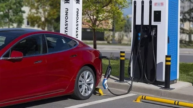 Türkiye'deki elektrikli araçlar için kritik düzenleme