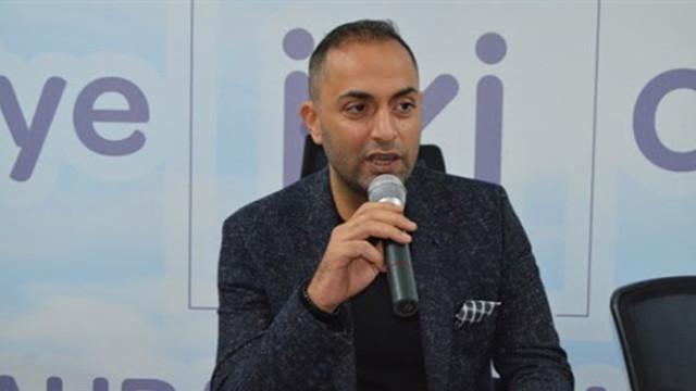 Gazeteci Murat Ağırel ifadeye çağrıldı!