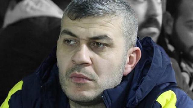 Fenerbahçe tribün liderinin vurulma anı kamerada