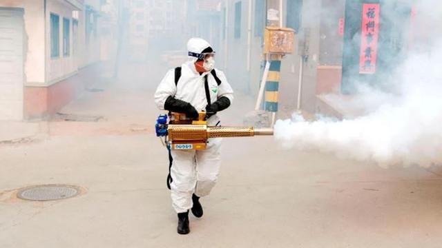 Koronavirüs önlemi için korkutan uyarı !