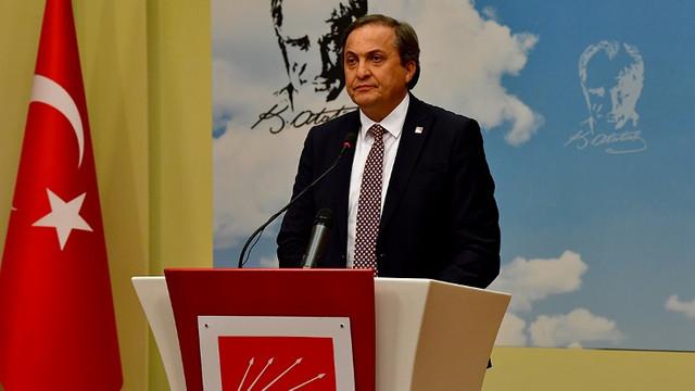 ''AKP, CHP'li belediyeleri değil vatandaşları cezalandırıyor''